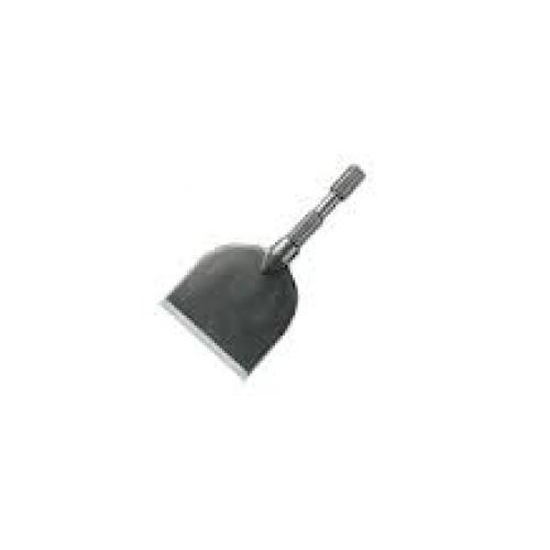 "Chisel - 4"" / Pole Scraper"
