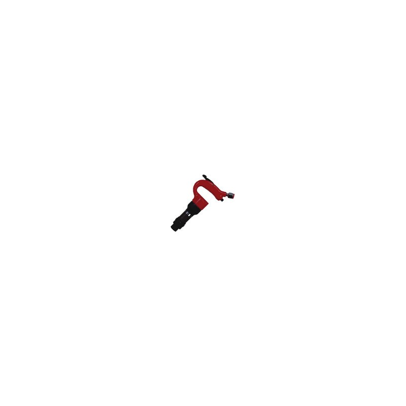 Air Chipping Hammer - 20lb (screw-on retainer)