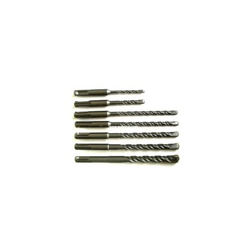 Carbide Drill Bits - SDS Max / SDS Plus - Smaller Sizes