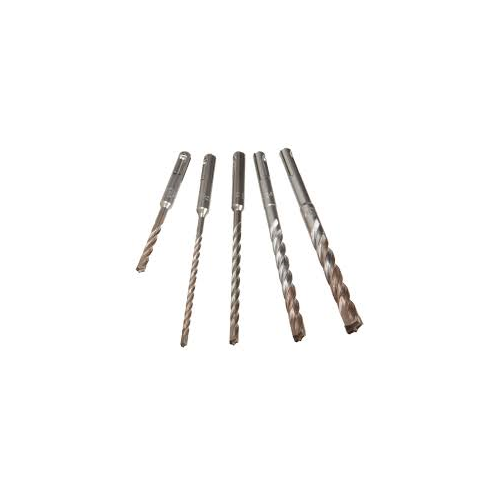 Carbide Drill Bits - SDS Max - Large Sizes