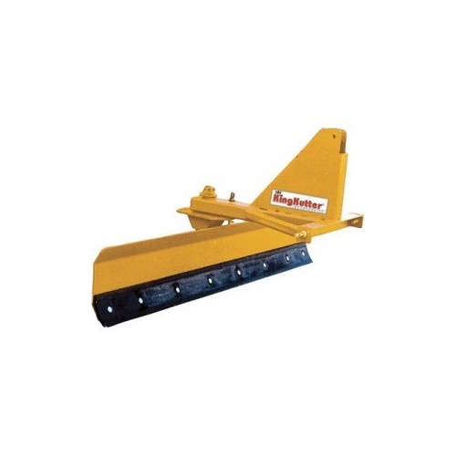 Scrape Blade Implement - 3 point hitch