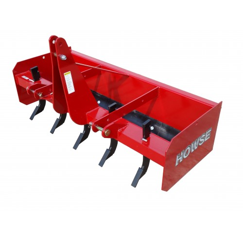 Box Blade - 3 point hitch implement