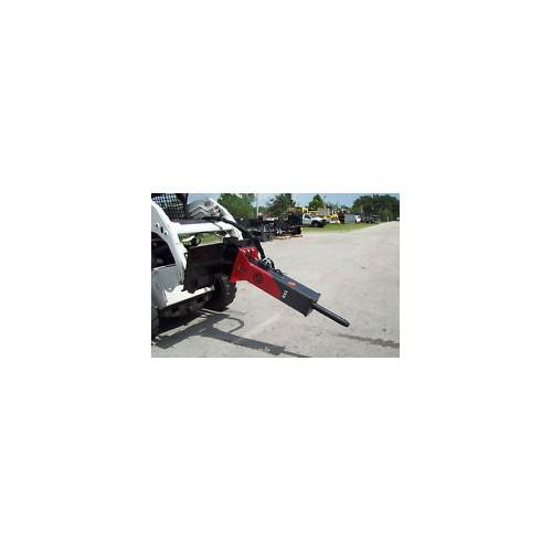 Hydraulic Breaker 500 lb