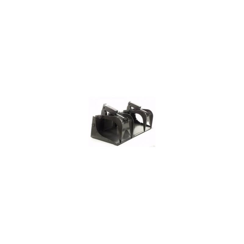 Grapple Bucket-Skid Steer