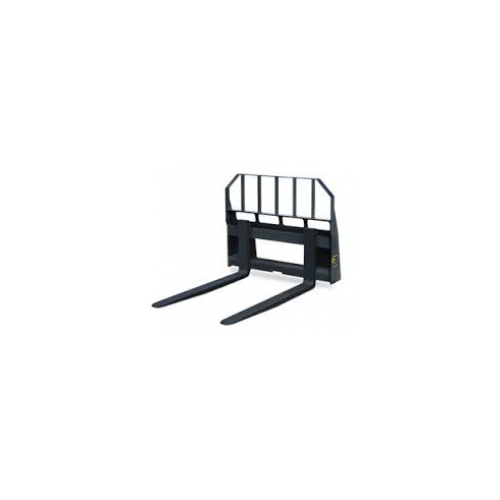 Fork Attachment - Skid Steer