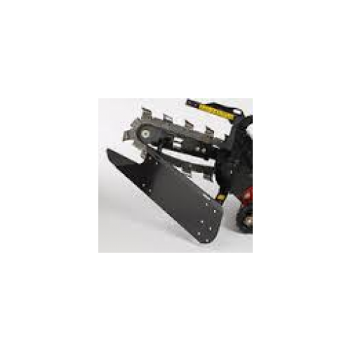 Backfill Attachment - Track Drive, W-B Trencher