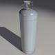 Propane Tank - 100 lb