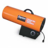 Space Heater - Propane 150-165,000 BTU