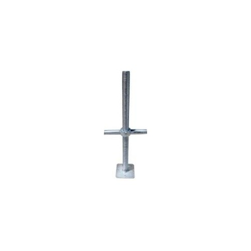 Scaffold Screw Jack w/plate