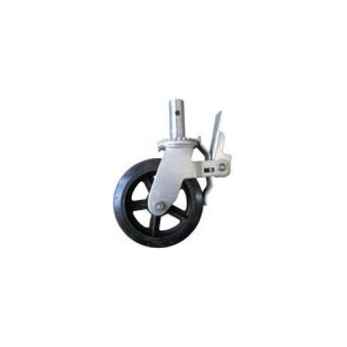 Scaffold Castor Wheel