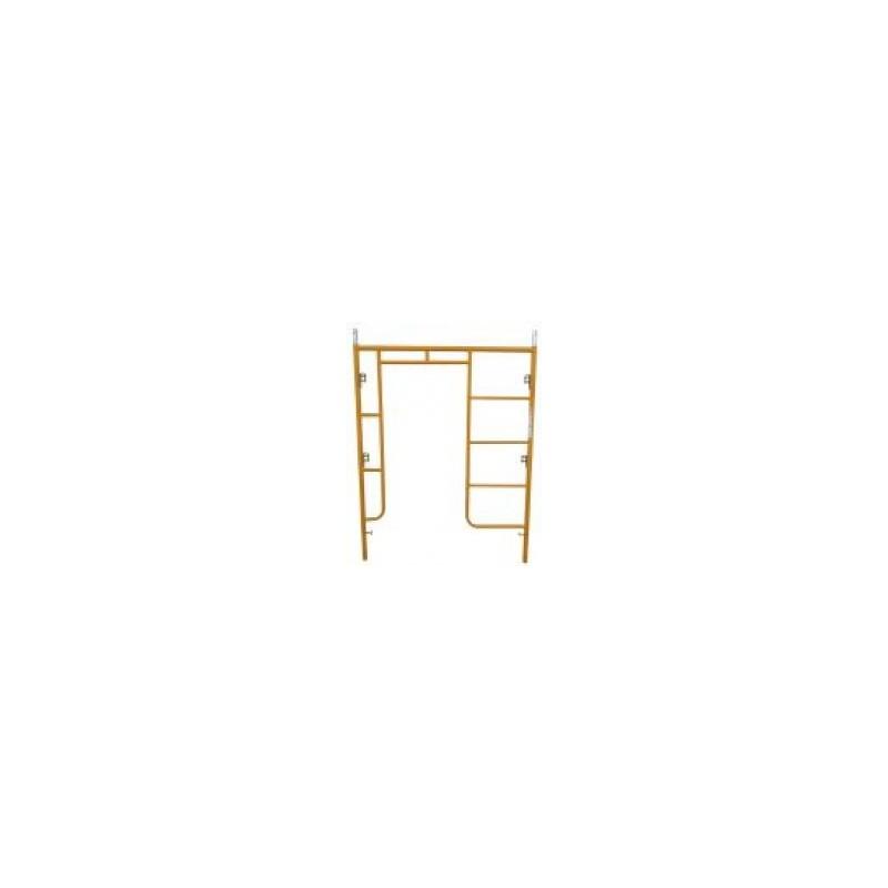 Scaffold Frame - Walk-Thru 5\'Wx6\'6\