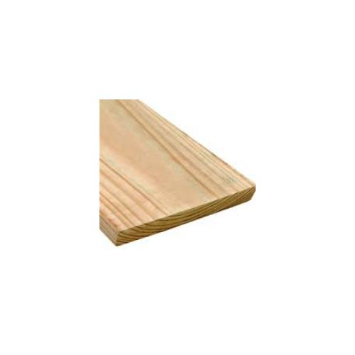 Cribbing (Wood)