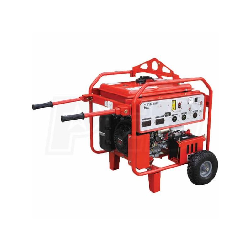 Generator - 6000 watt