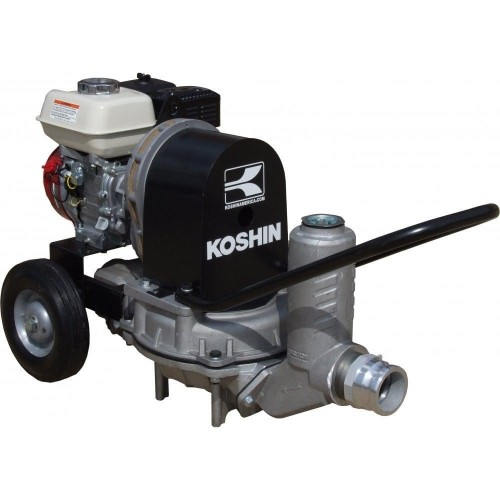 Diaphragm Pump - 3""