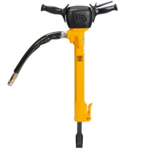 Hydraulic Breaker 60 lbs