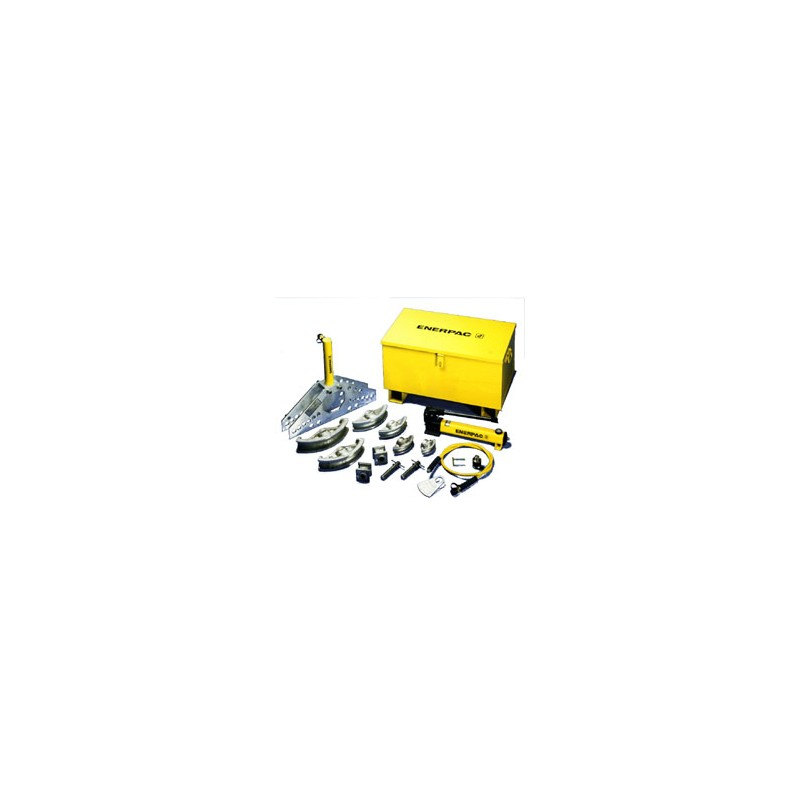 Hydraulic Pipe Bender - Tool Rental Depot Store