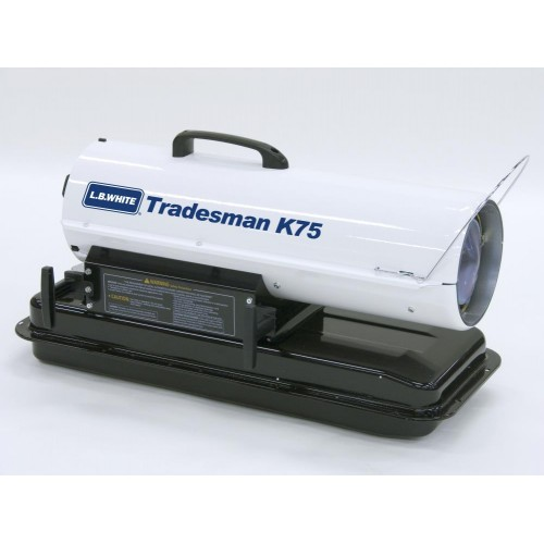 Heater Kerosene 75,000 BTU