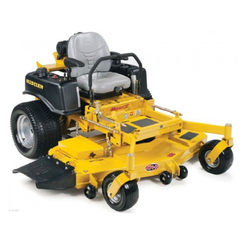 "Zero Turn 60"" Commercial Mower"
