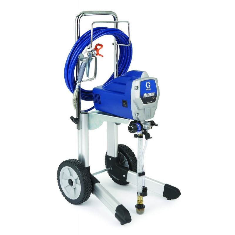 Paint Sprayer Residential