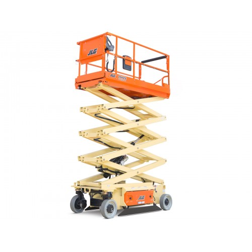 Scissor Lift - 26' Electric