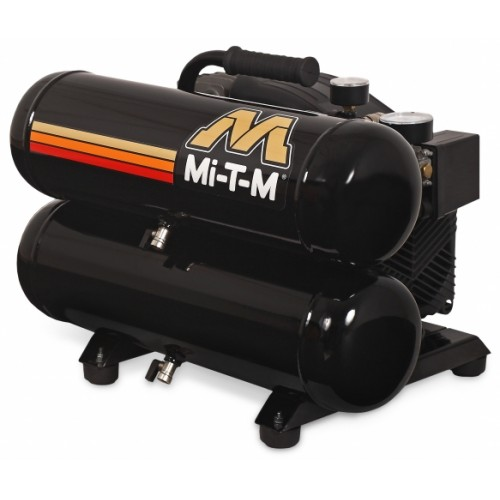 Mi-T-M 4 Gal Compressor Hand Carry