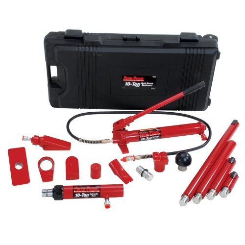 Porta-power Kit - 10 Ton