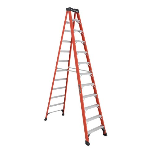 12' A-Frame Ladder