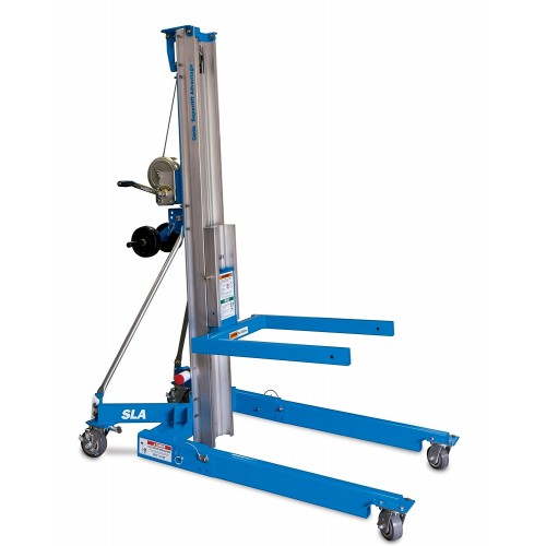 Duct Jack (Material Lift)