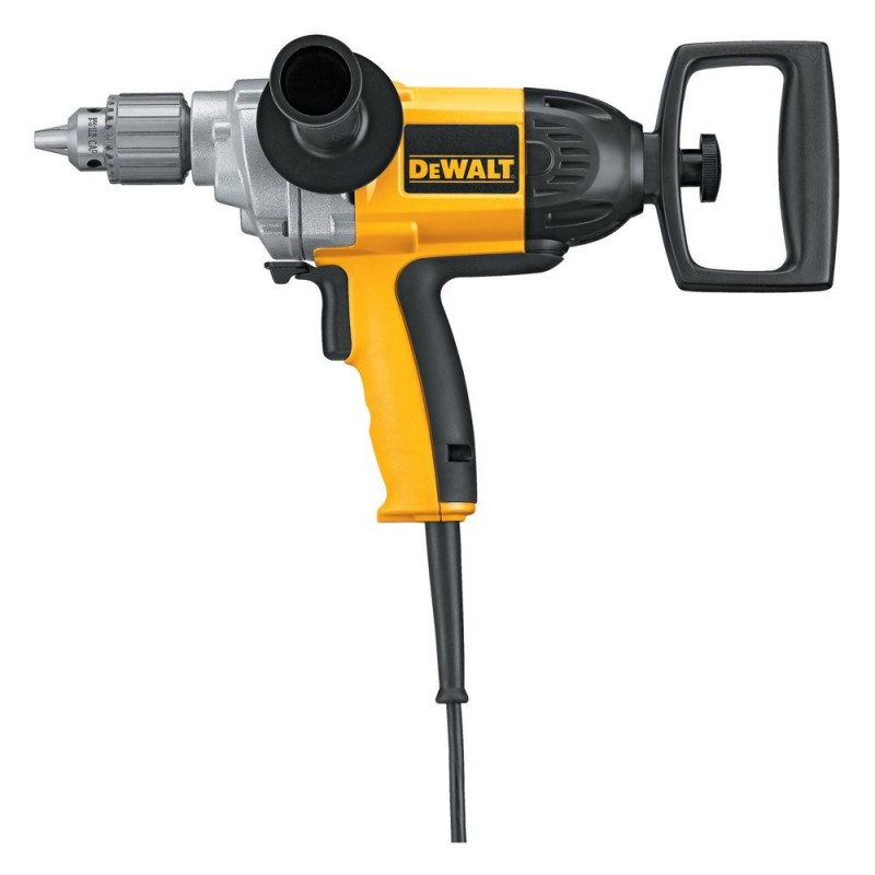 """Drill 1/2"""" Electric - """"D"""" Handle"""
