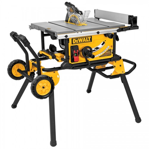 10 In Table Saw w/ Stand