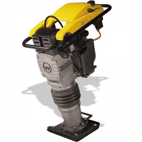 Upright Rammer (Jumping Jack)(Tamp)