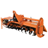 Tiller implement - 3 point hitch
