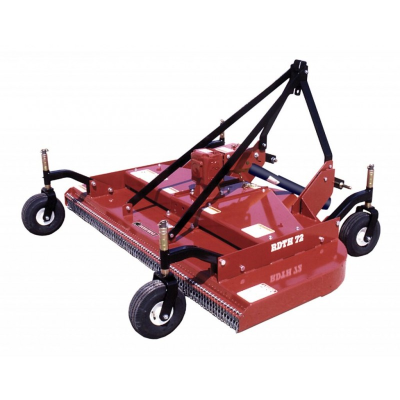 Finish Mower Implement - 3 point hitch