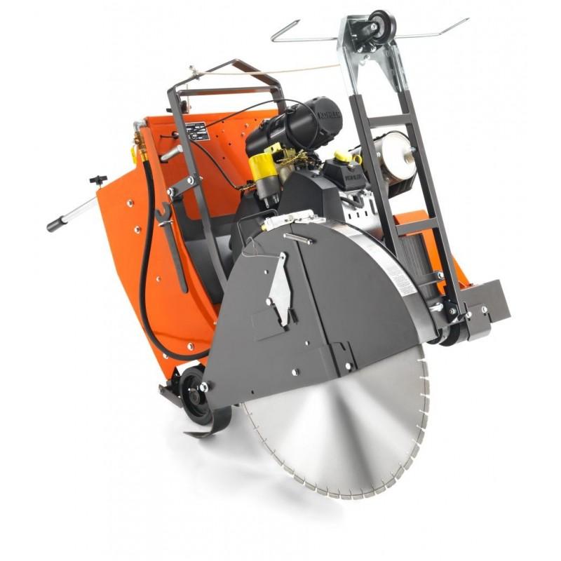 Floor Saw - 35 hp