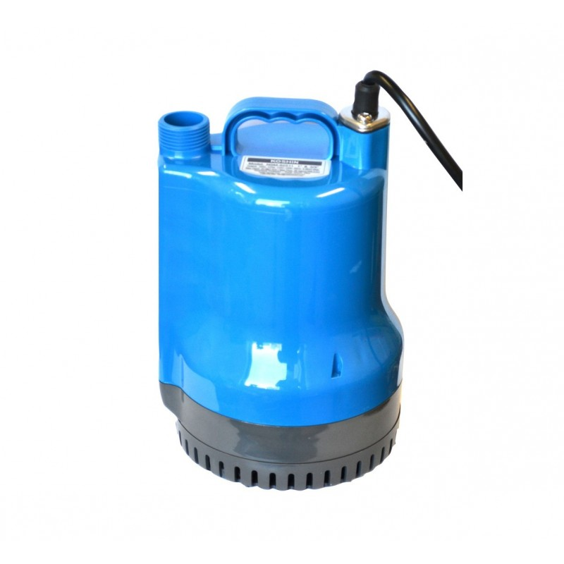 "Submersible Pump - 3/4"" Electric"