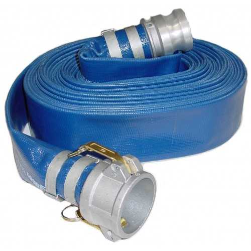 Discharge Pump Hose - 2""
