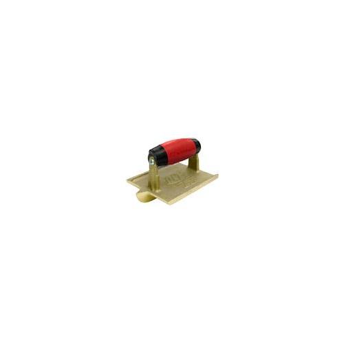 Groover,Bronze 6 x 6 Durasoft