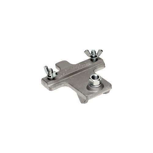 Fresno Adaptor Bull Float Bracket