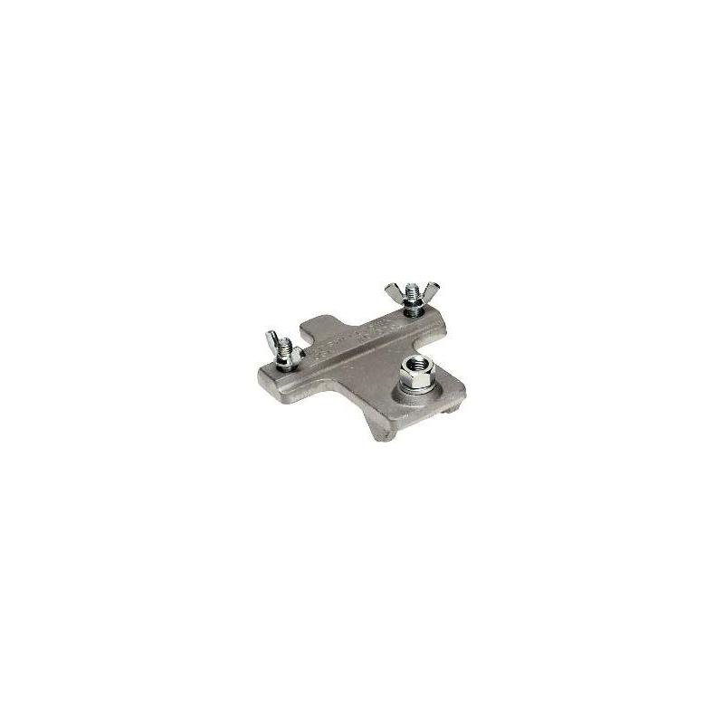 Fresno Adaptor Bull Float Bracket