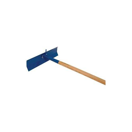 """Placer 20 x 5 With Hook And 60"""" Hardwood Handle"""