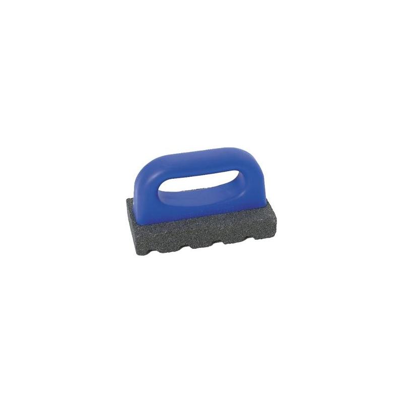 Brick Rub 8 x 3.5 x 1.5  20 grit